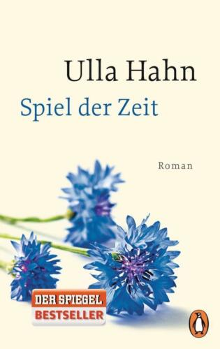 1 von 1 - Spiel der Zeit von Ulla Hahn (2016)