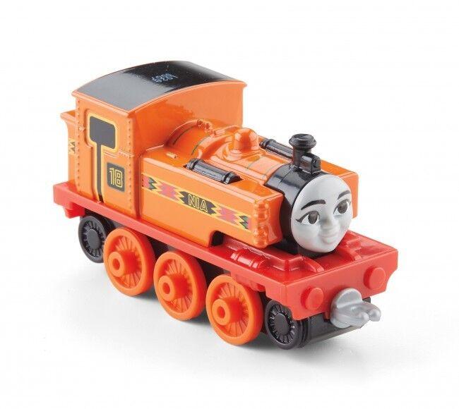 Thomas & Friends Avventure - Nia Metallo Giocattolo Motore
