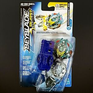 Beyblade-Burst-Evolution-Hasbro-Assorted-New-Starter-Pack-Performance-Top-System