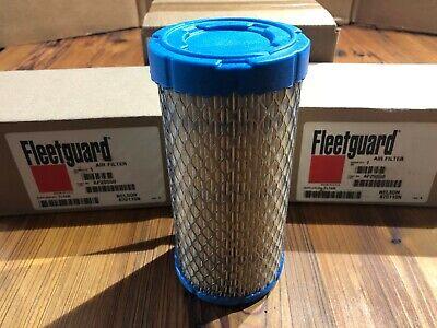 AF25550 Pack of 2 Fleetguard Air Filter Primary Magnum RS Part No Cummins Filtration