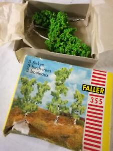 FALLER-355-TROIS-BOULEAUX