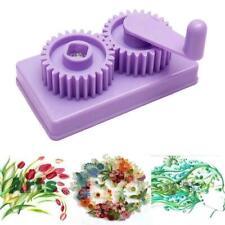 Paper Quilling Crimper Craft Tools Crimping Plastic Creations Supplies Strips HO