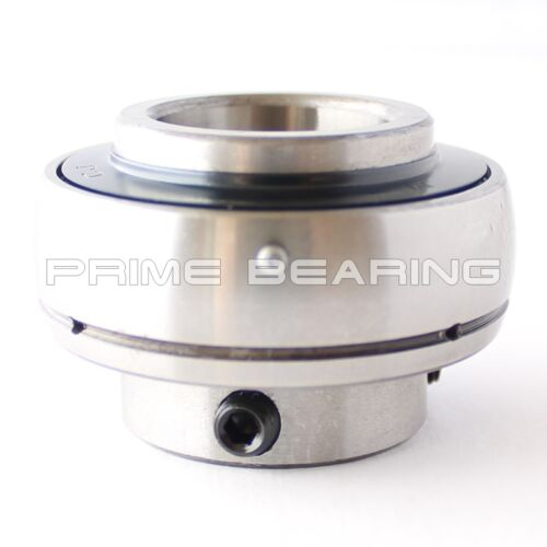 "High Quality! UC207-20  1-1//4/""  Insert Bearing"