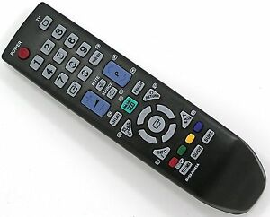 tv remote. image is loading bn59-00865a-replacement-tv-remote-control-for-samsung- tv remote
