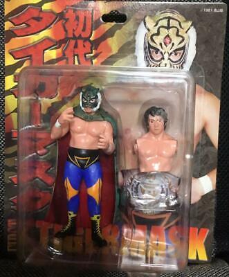 DRAGON GATE Set Pro Wrestling Figure Dragon Kid /& CIMA /& B x B Hulk Japan FedEx