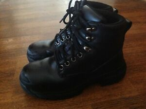Shoes for Crews Women's Steel Toe