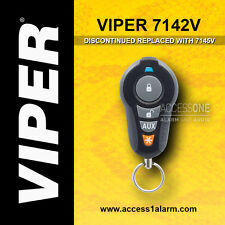 Viper 7142V 1-Way 4-Button Replacement Remote Control Transmitter EZSDEI7142