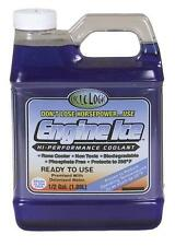 Engine Ice High Performance Coolant 64 OZ Bottle