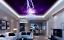 3D-Purple-Lightning-Light-89-Wall-Paper-Wall-Print-Decal-Wall-Deco-AJ-WALLPAPER miniature 2