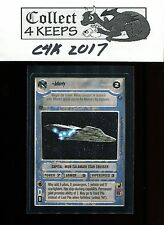 Star Wars CCG Death Star II 2: Liberty *Mon Calamari Star Cruiser* (SWCCG) *A*