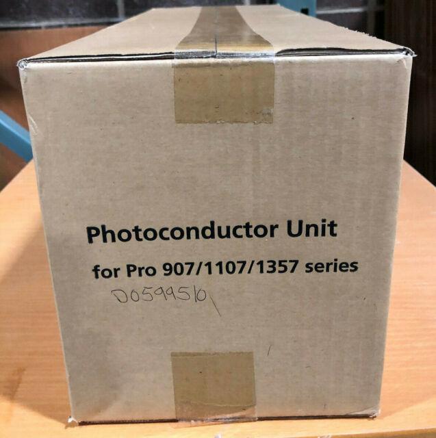 Genuine Ricoh Photoconductor Unit D059-9510 for PRO 907/1107/1357