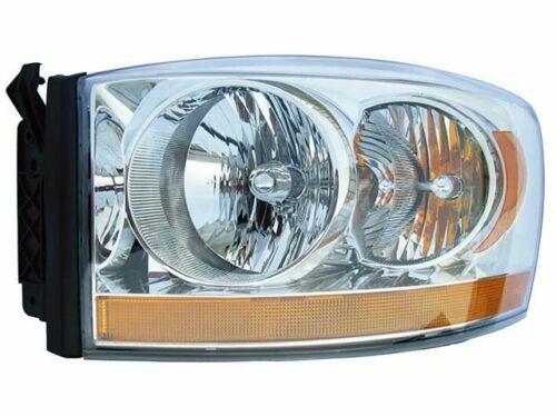 Fits 2006 Dodge Ram 2500 Headlight Assembly Right Dorman 65339VY