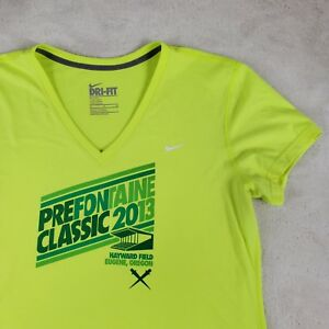 a8daffe6 Image is loading RARE-Nike-PREfontaine-Classic-Event-T-shirt-SOUVENIR-