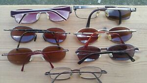 Ladies-WIMBLEDON-BRAND-glasses-frames-eye-wear-joblot-bundle