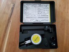 New Listingmitutoyo 513 406 10e Dial Test Indicator Basic Set