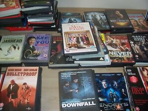Cheapest Quality Dvds Available On Ebay Choose Title N To Z Free Uk Postage Ebay
