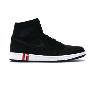 buy popular 664bc beb50 Image is loading Nike-Air-Jordan-Retro-1-034-PSG-034-