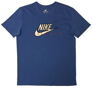the latest 668d9 9090e Image is loading NIKE-SPORTSWEAR-ARCHIVE-TEE-T-SHIRT-928340-403-