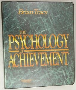 Brian-Tracy-The-Psychology-Of-Achievement-Course-Book-amp-Cassette-Self-Help