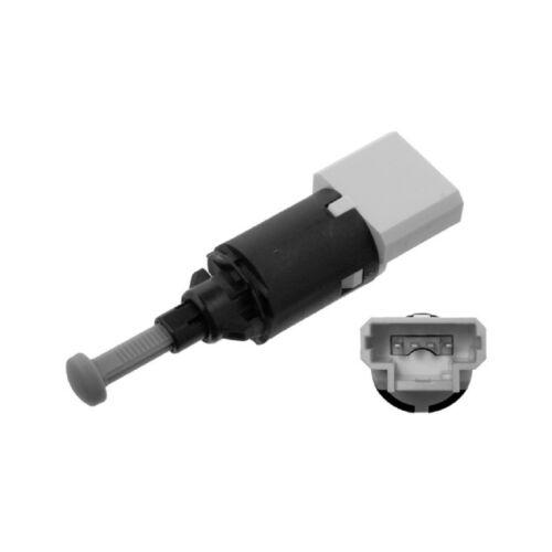 Citroen Xsara Picasso N68 1.6 HDI Febi Mechanical Brake Pedal Light Switch