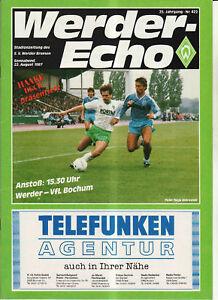 BL-87-88-SV-Werder-Bremen-VfL-Bochum