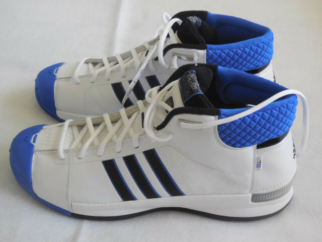 low priced 21973 5377a adidas TS Pro Model Player 058680 Dwight Howard Basketball Shoes Mens 12.5  US for sale online  eBay