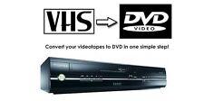 TOSHIBA d-vr17 combinazione DVD VCR VIDEO RECORDER Combi COMBO copia VHS DVD
