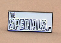 THE SPECIALS PIN BADGE BRAND NEW PIN
