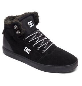 Dc Shoes crisis High Wnt m Shoe BWB Black/white/black 42.5 EU (9.5 US / 8.5 UK)