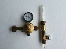Unitor 510 N2 Flow Nitrogen Regulator With Flow Meter New