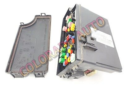fuse box in dodge caliber 2008 2009    dodge       caliber    jeep patriot compass tipm    fuse       box     2008 2009    dodge       caliber    jeep patriot compass tipm    fuse       box
