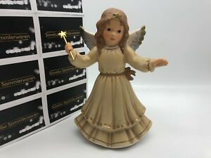 Goebel-Figurine-Angel-41-089-With-Magic-Wand-6-7-8in-1-Choice-Top-Condition