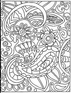 RUG-HOOKING-CRAFT-PAPER-PATTERN-Abstract-Paisley-FOLK-ART-PRIM-Karla-Gerard