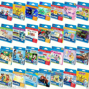 Details about Vtech InnoTab 3S MAX Games & Cases ***Brand New***