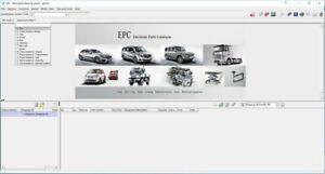 NEW-2019-12-Mercedes-WIS-ASRA-amp-EPC-Dealer-Service-Repair-Workshop-Manual