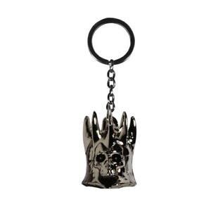 Uhren & Schmuck Witcher 3 Wild Hunt Metall Schlüsselanhänger Eredin 4 Cm Neu & Ovp 100% Garantie Schlüsselanhänger