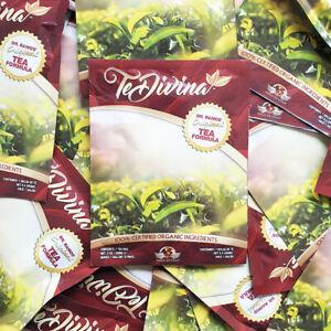 Original-Te-Divina-Detox-Formula-Tea-7-14-21-28-Day-Supply-100-Organic