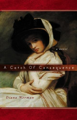 A Catch of Consequence (Makepeace Hedley)