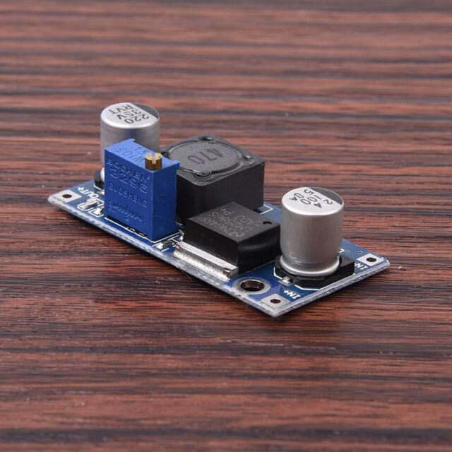 LM2596s DC-DC buck adjustable  step-down Power Supply Converter module Repa H7L4