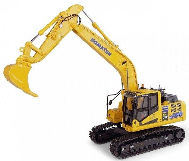 Venta barata UH8136 - Pelleteuse KOMATSU HB205 HB205 HB205 LC-3 Hybrid  - 1 50  precios mas baratos