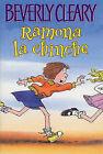 Ramona La Chinche by Beverly Cleary (Hardback, 1996)