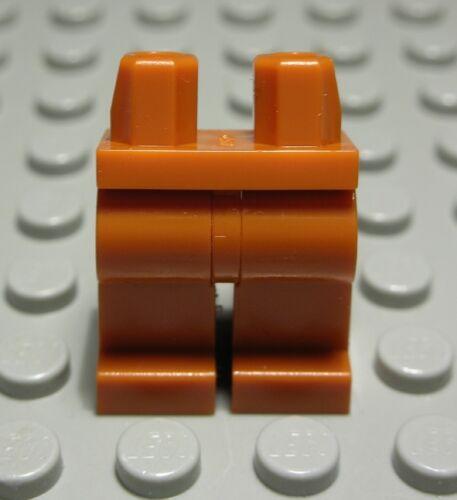 2257 Lego Figur Zubehör Beine Dunkelocker