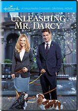 UNLEASHING MR. DARCY (Frances Fisher) - DVD - Region 1