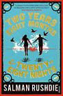 Two Years Eight Months and Twenty-Eight Nights by Salman Rushdie (Paperback, 2016)