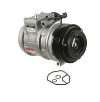 Lexus Ls400 90-94 Denso Oe A/c Compressor With 6 Poly Clutch 88320-50030-84 on Sale