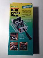 Wolfcraft 3410 Drill Press Vise