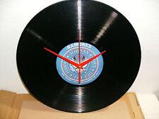 RAMONES Live VINYL LP  Wall Clock