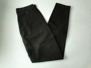 Pantaloni Chino Scuro Gr Chino Grigio Pantaloni Uni 40 Mac qqxCP46wWF