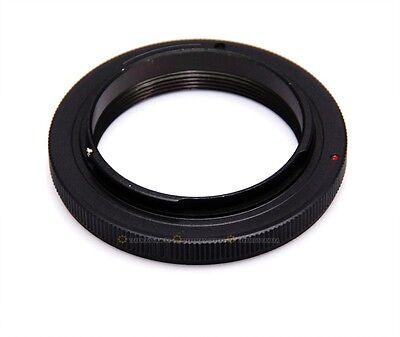 Camera Adapter For Leica M39 Lens to Olympus Four Thirds OM4//3 Camera E-3 E-500