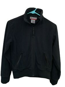 Columbia Connect Convert Board Wear Black Fleece Coat ...